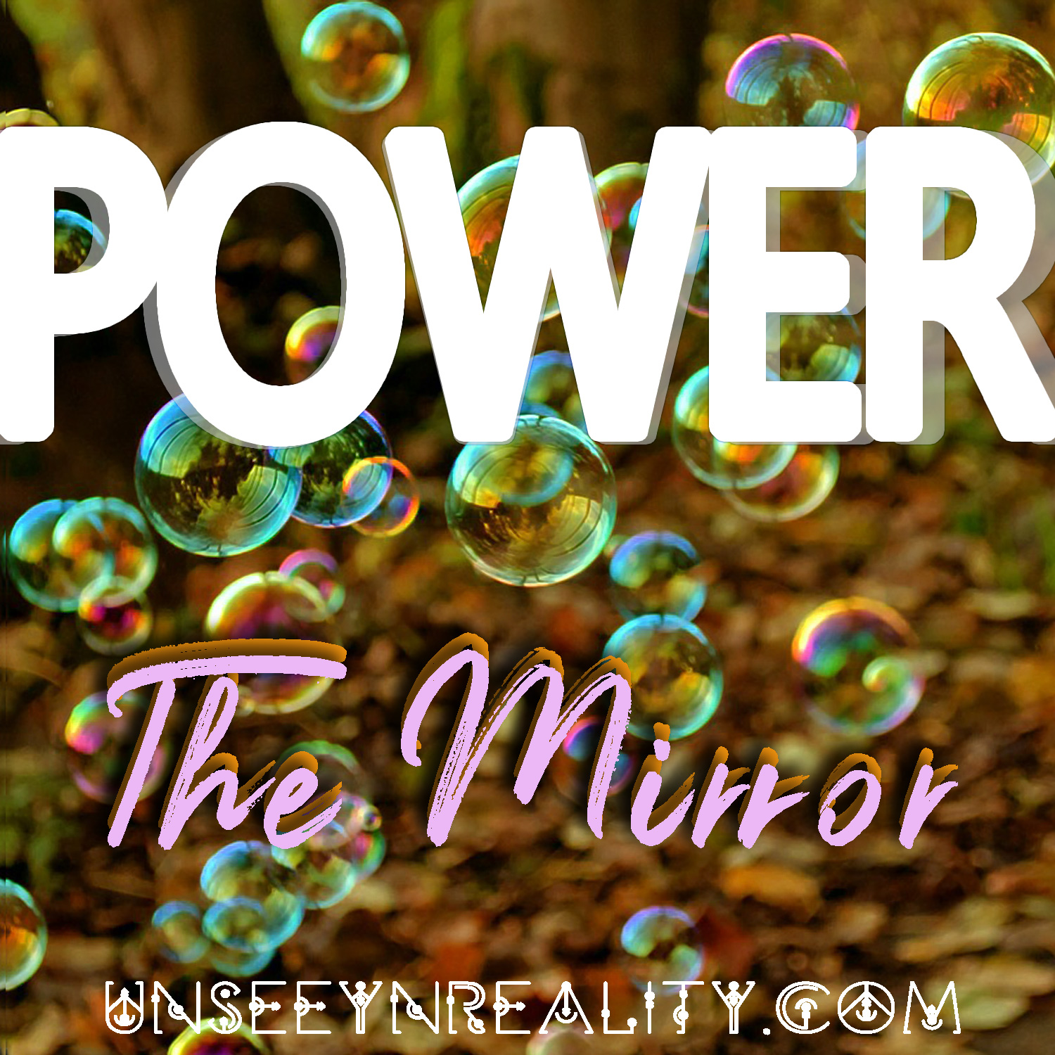 Power The Mirror